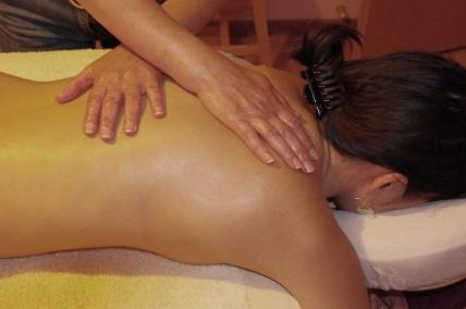 séance massage longue 2h Toulouse